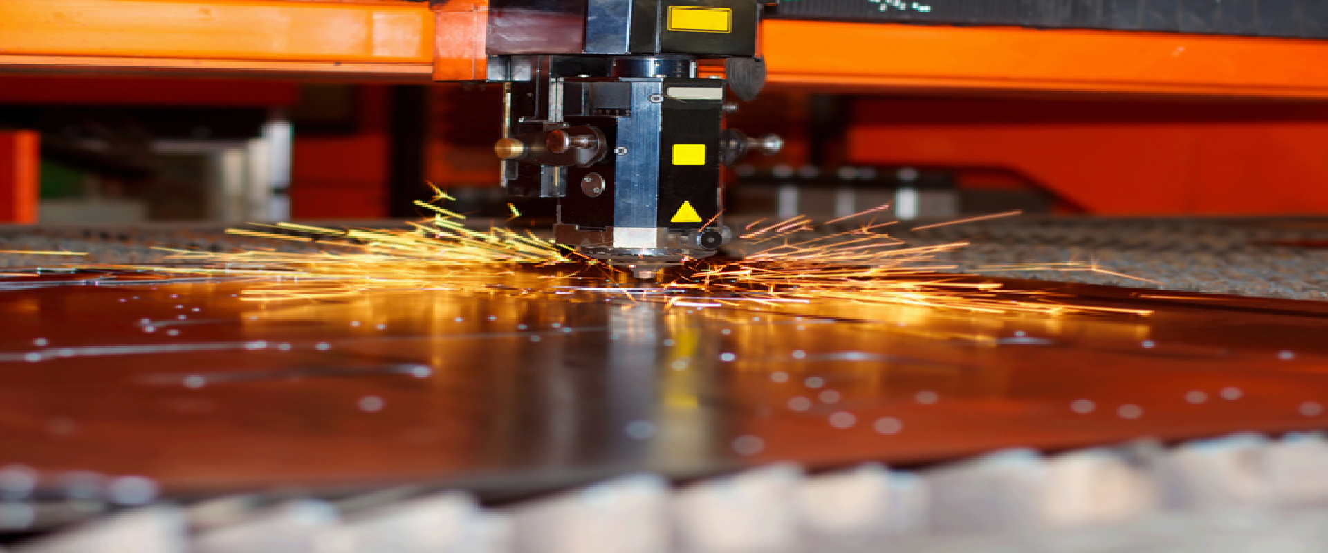Laser Cutting Service In Kalindi Colony